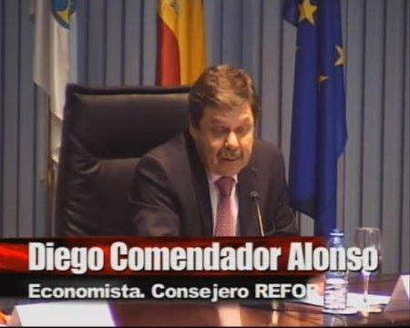 Clausura do VI Encontro en Galicia de profesionais do Dereito concursal